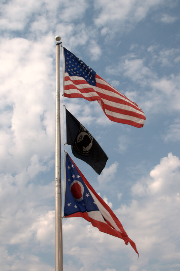 Pow Mia Flag >> POW/MIA Flag Raising Ceremony - 09/14/11   Flickr