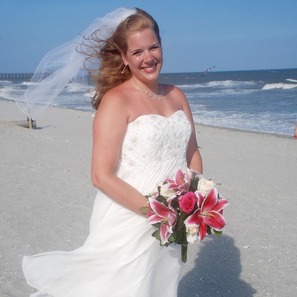 Byers Bercurio Myrtle Beach Wedding W Chapel By The Sea