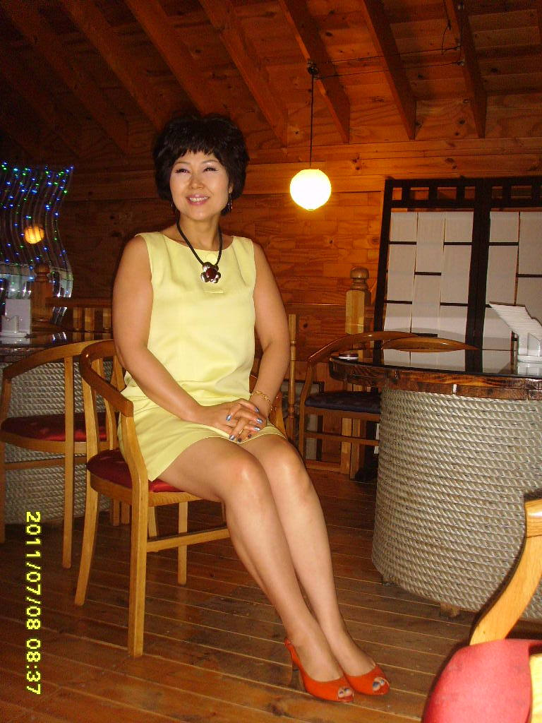 Nude Mature Chinese Women