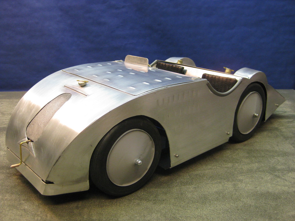 Bugatti Tipo 32 Tank Bugatti Tipo 32 Tank First Ev Flickr