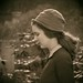 Carol Dempster in Sally of the Sawdust (1925)