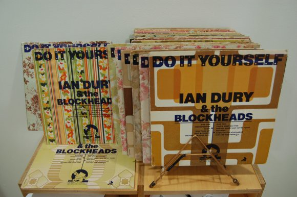 25 vinyl copies of do it yourself by ian dury the blockh flickr 25 vinyl copies of do it yourself by ian dury the blockheads by gormanghast solutioingenieria Images