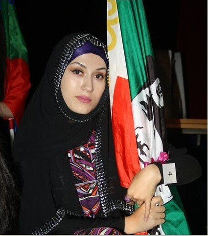 photos of single girls chechnya № 148075