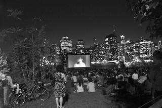Brooklyn Bridge Park movie | by photos11201