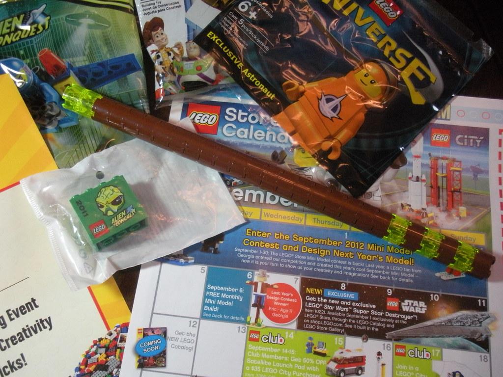 lego harry potter magic wand. | this brick built wand was av… | flickr