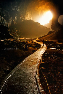 Mulu Cave | by Vernon Lee