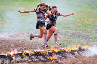 Warrior Dash Northeast 2011 - Windham, NY - 2011, Aug - 26.jpg | by sebastien.barre