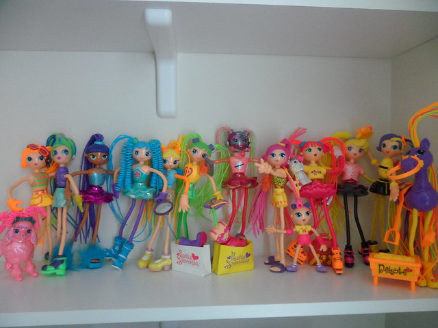 Betty Spaghetti Toys : Betty spaghetty flickr photo sharing