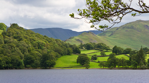 Lake District View | by Michael Mehl