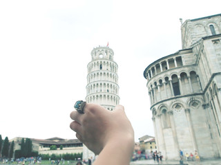 My Cup of Pisa | by JillLam