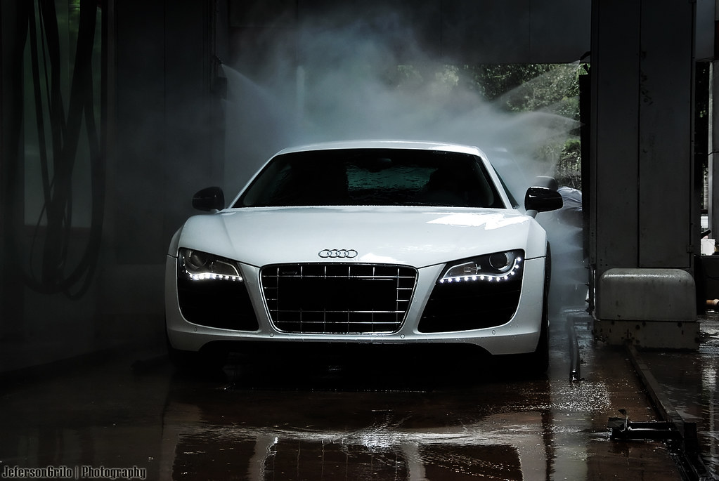 Audi R8 V10 Just Awesome I Love This Car Follow Me In