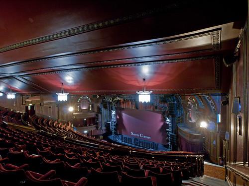 Dominion 4162 Dominion Theatre London Demolition Was
