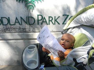 Zoo Adventures! | by Groupon