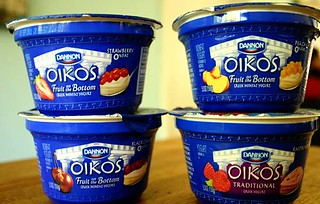dannon oikos | by thefairchilds7