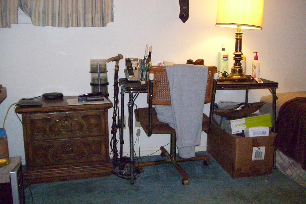 Folding Bed Table Uk