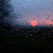 rainy sunset (2)