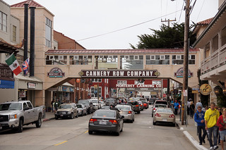 2011-08-20 Monterey County 102 Monterey, Cannery Row | by Allie_Caulfield