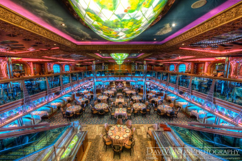 Paradise Restaurant Liberty Lahore Menu