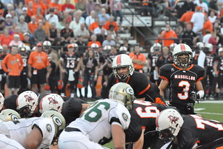 GlenOak vs. Massillon | by HighSchoolSports.net