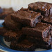 chewy brownies 6