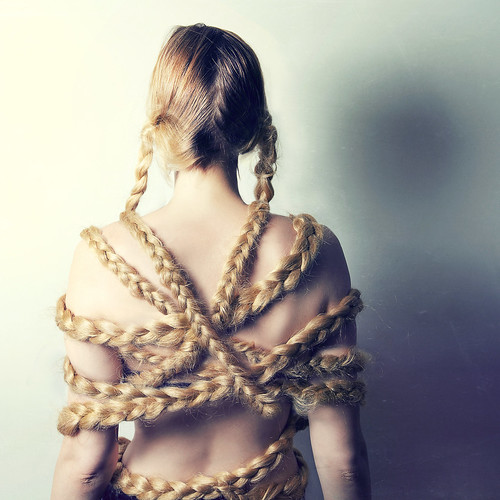 Art of Self-Binding | by Sarah Ann Wright