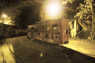 Resting Tram | by Light and Life -Murali முரளி