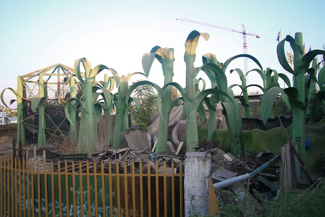 Jard n gigante jad n gigante ex mundo m gico for Ajedrez gigante jardin