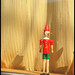 Someone Is Lying - Pinocchio Chinatown N6931e
