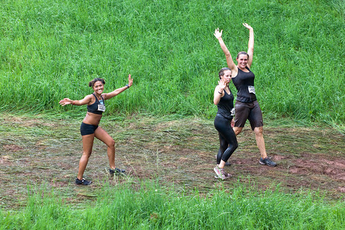 Warrior Dash Northeast 2011 - Windham, NY - 2011, Aug - 44.jpg | by sebastien.barre
