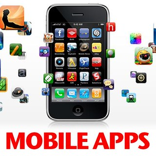 Mobile Apps & Games | by methodshop.com