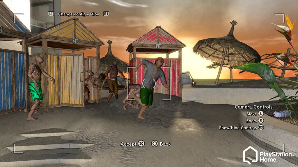 Dead Island Playstation  Trailer