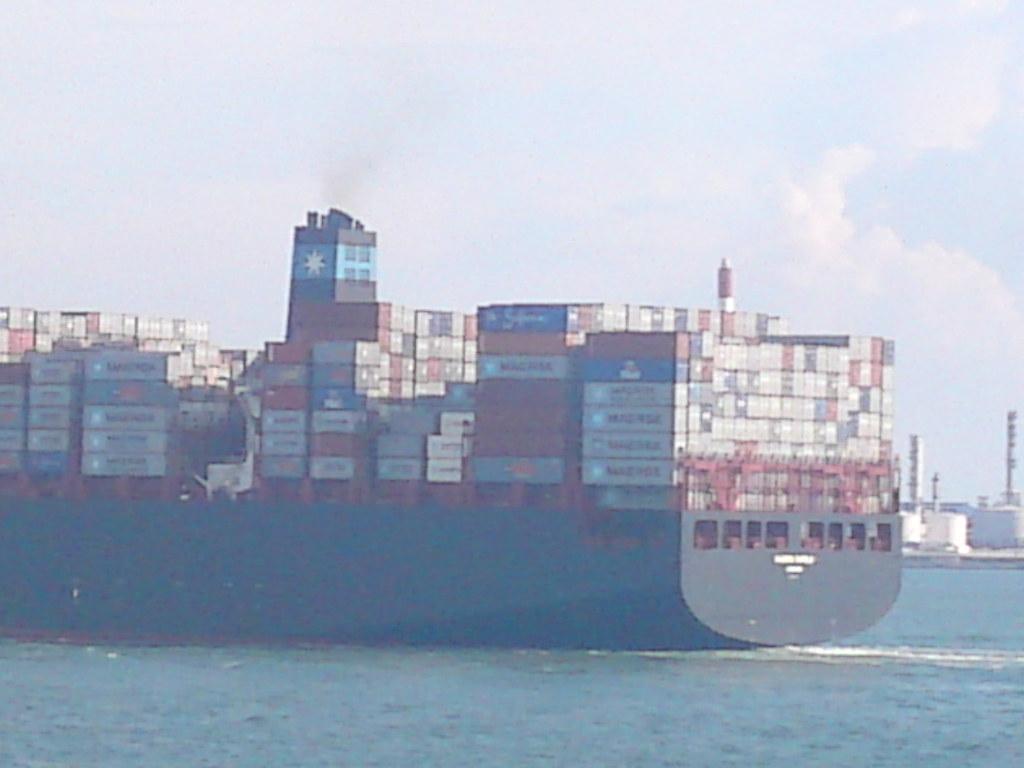 Zodiac Maritime   Flickr