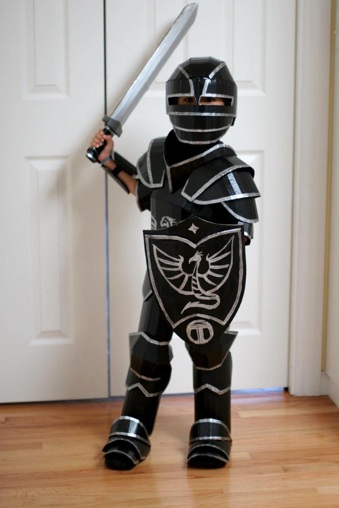 Grey Album Cardboard Art Paper Texture Bright Rough: 2011 Knight Costume