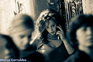 Trastevere's Street Photography #1 | by Bubba's Bag of Photos