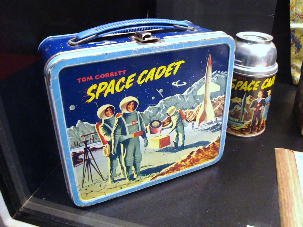 Image result for space cadet
