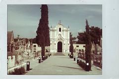 Cemeteri de Lloret de Mar