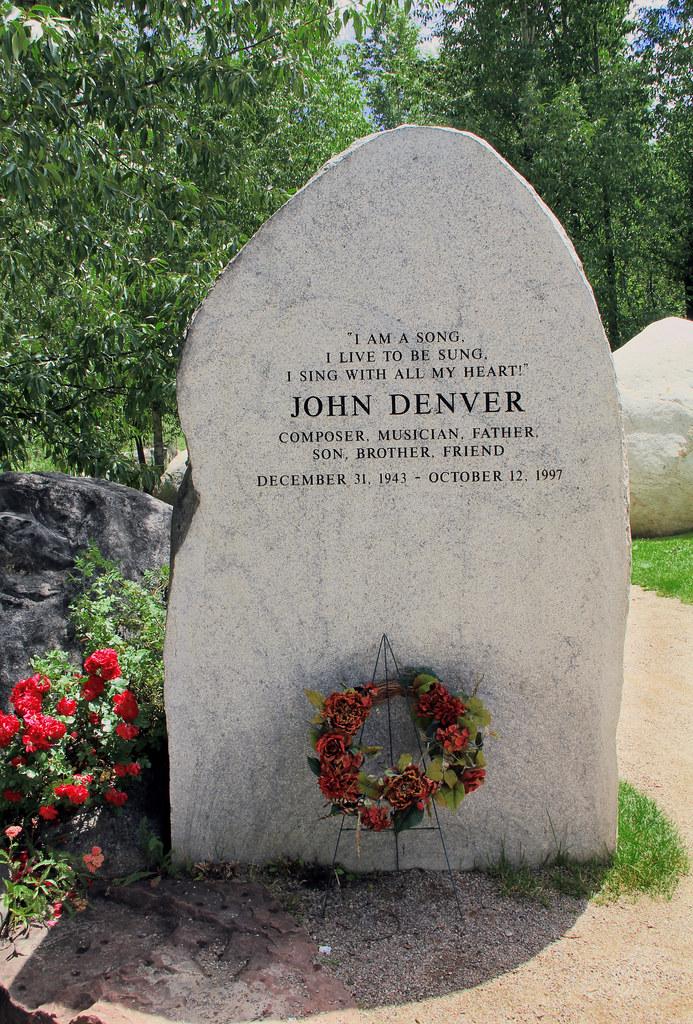 John Denver Sanctuary Aspen Colorado Marko Forsten