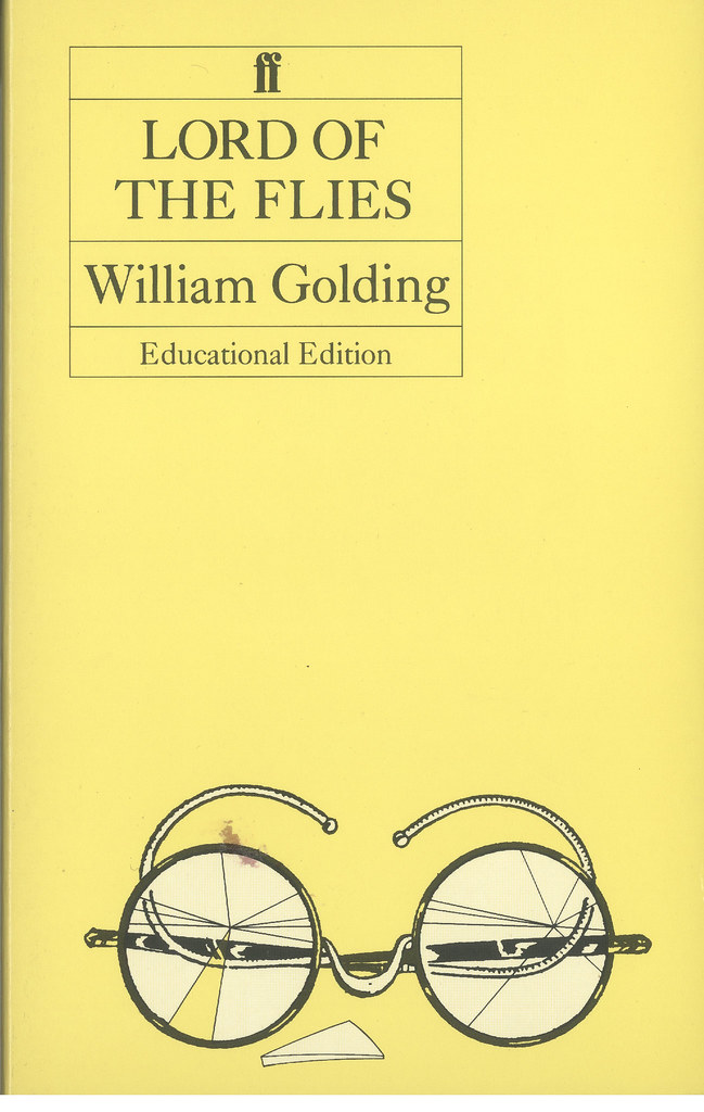 the use of personas in the novel lord of the flies by william golding Free essay: comparison of leaders throughout the novel lord of the flies, william golding is able to touch on the many aspects of our civilization through.