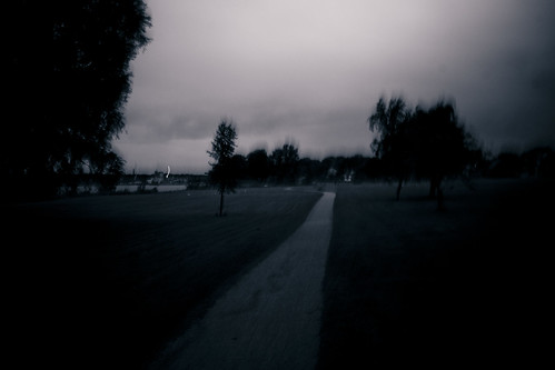 The dark | by DavidAndersson (away)