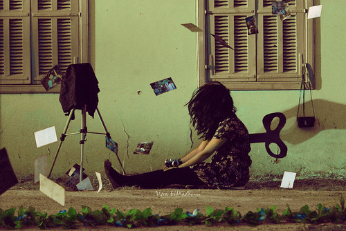 The Tired Photographer. Week 52 | by Usra :)