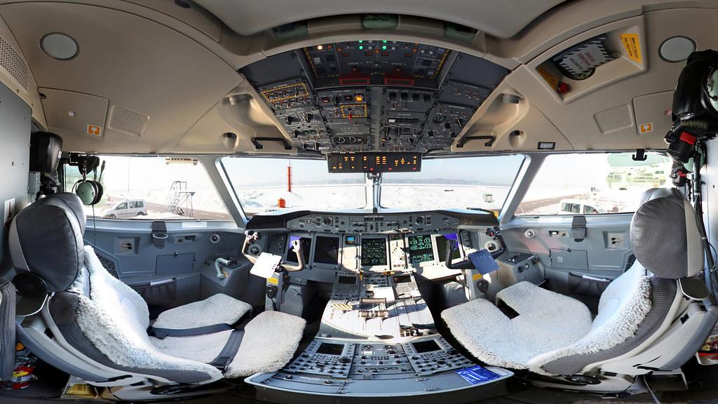 Q400 bombardier Manual