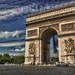 Monumental Arch of Triumph