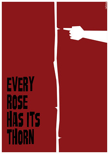 Every Rose Has its Thorn | by Rahma Projekt