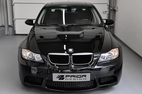 bmw e90 3 series widebody m3 conversion for non m3 hood flickr. Black Bedroom Furniture Sets. Home Design Ideas