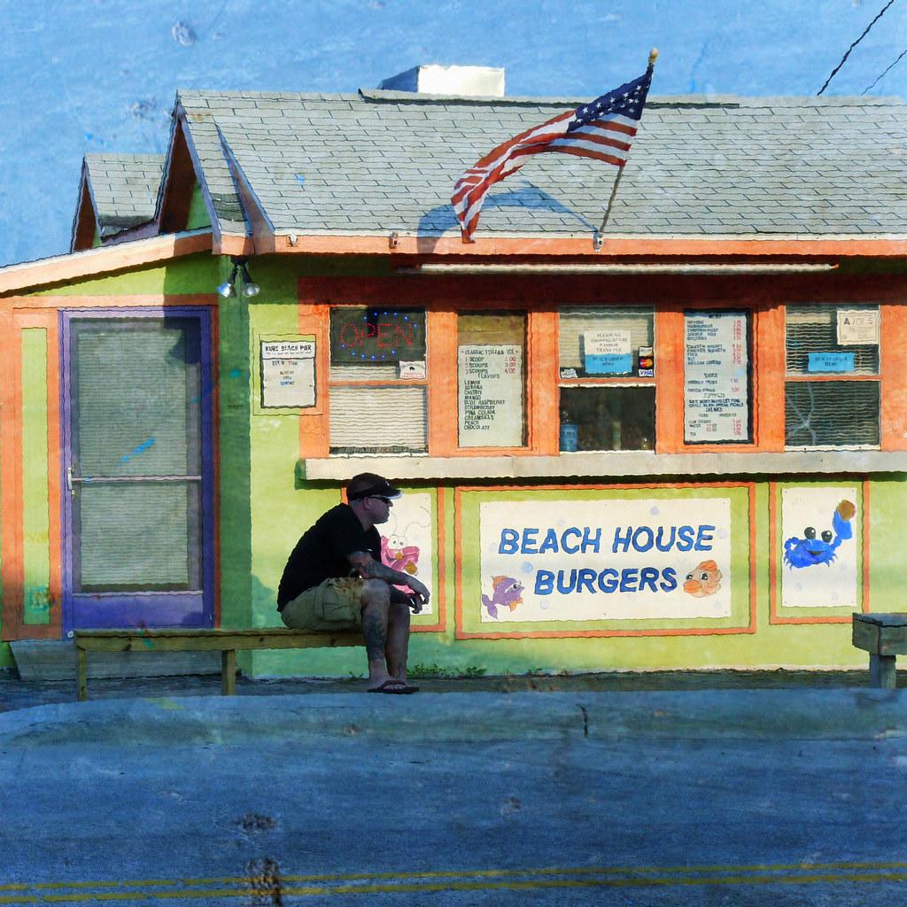 Burgers In Virginia Beach