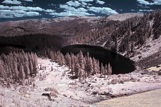 Infra-Crater | by Tyler Porter Photography