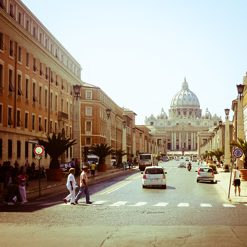 snapshots from Rome | by marin.tomic