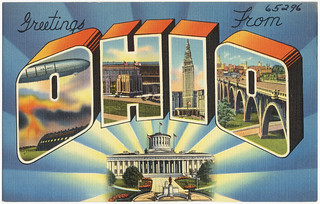 Greetings from Ohio | by Boston Public Library