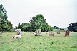 Avebury | by Andrea See
