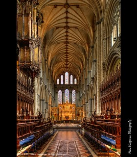 Ely Cathedral | by Marc Haegeman Photography